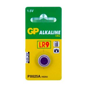 PİL GP PX625A-2C1 LR 9