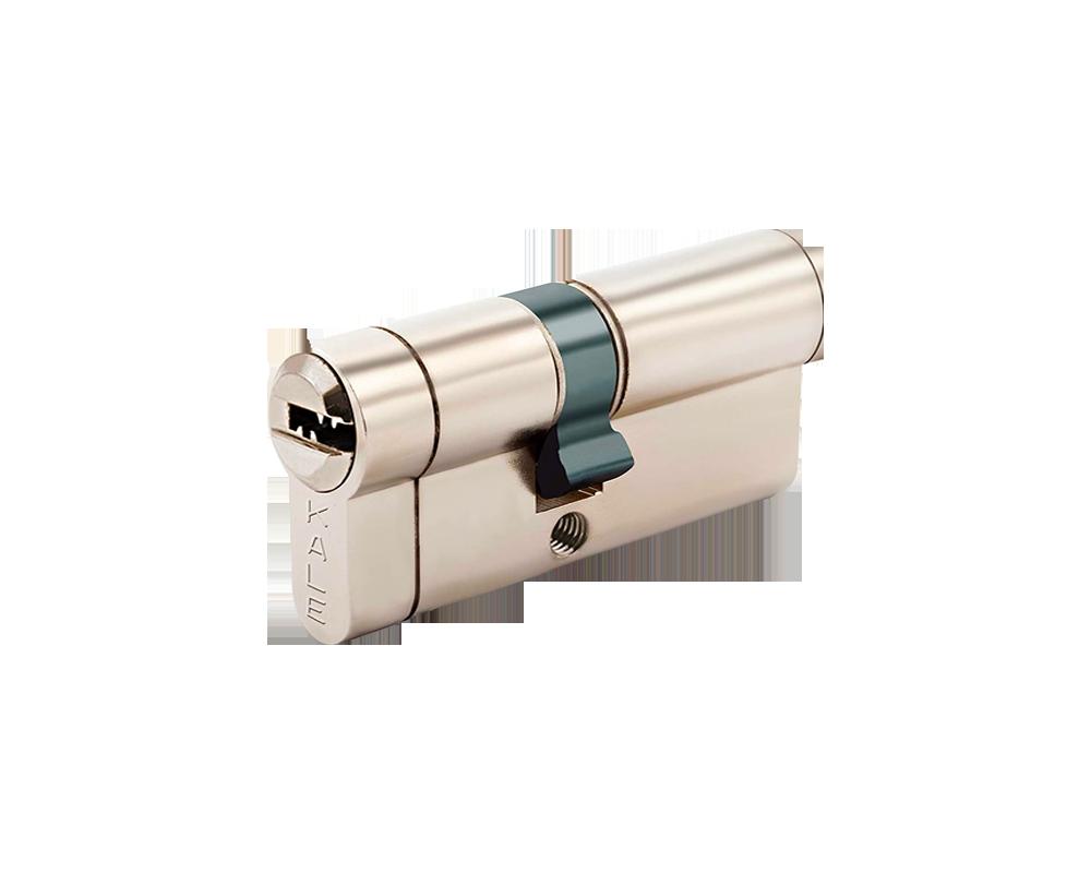 X10 AKILLI KİLİT SİLİNDİRİ 90mm (40+10+40)