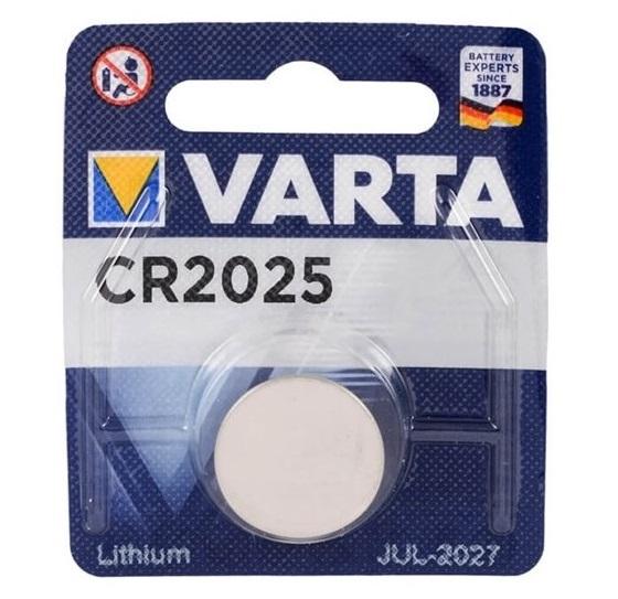 PİL CR 2025