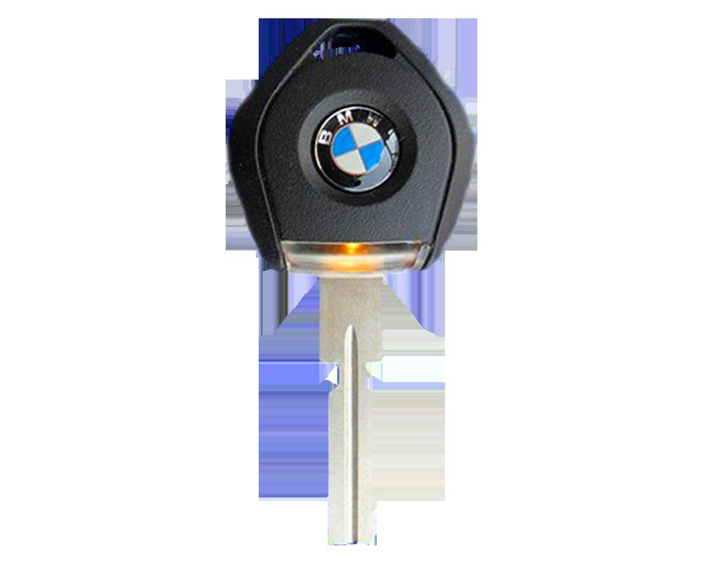 BMW IŞIKLI PANTOĞRAF ANAHTAR